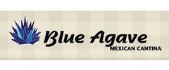 Blue Agave Mexican Cantina Logo