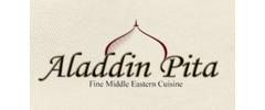 Aladdin Pita Logo