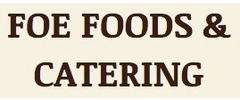 Foe Foods & Catering Logo