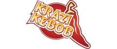Krazi Kebob Logo