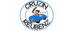 Cruzin Reubenz Logo