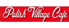 Polish Village Cafe Logo
