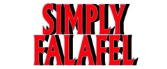 Simply Falafel Logo