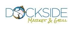 Dockside Market & Grill Logo