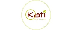 Kati Thai Food Logo