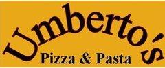 Umberto's Catering Logo
