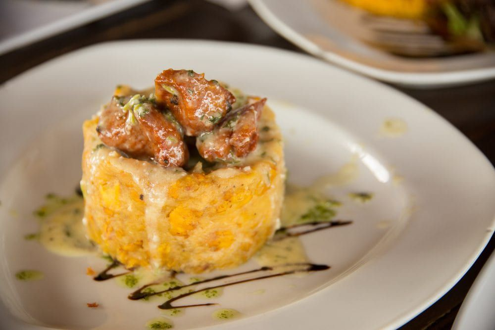 Puerto Rican Dishes You Shouldn't Miss.