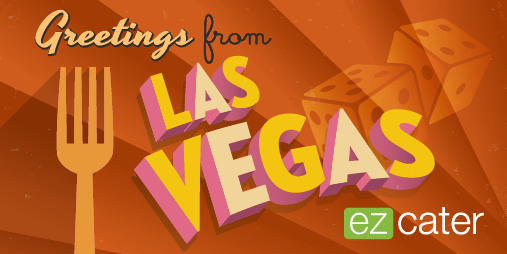 Welcome to the Las Vegas catering scene