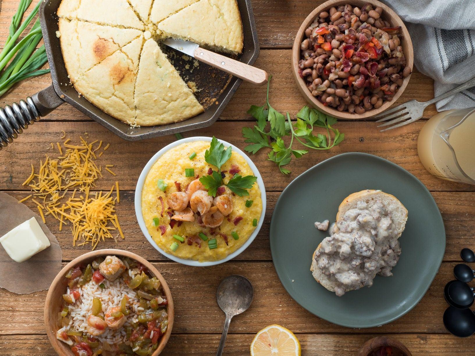 atlanta food scene