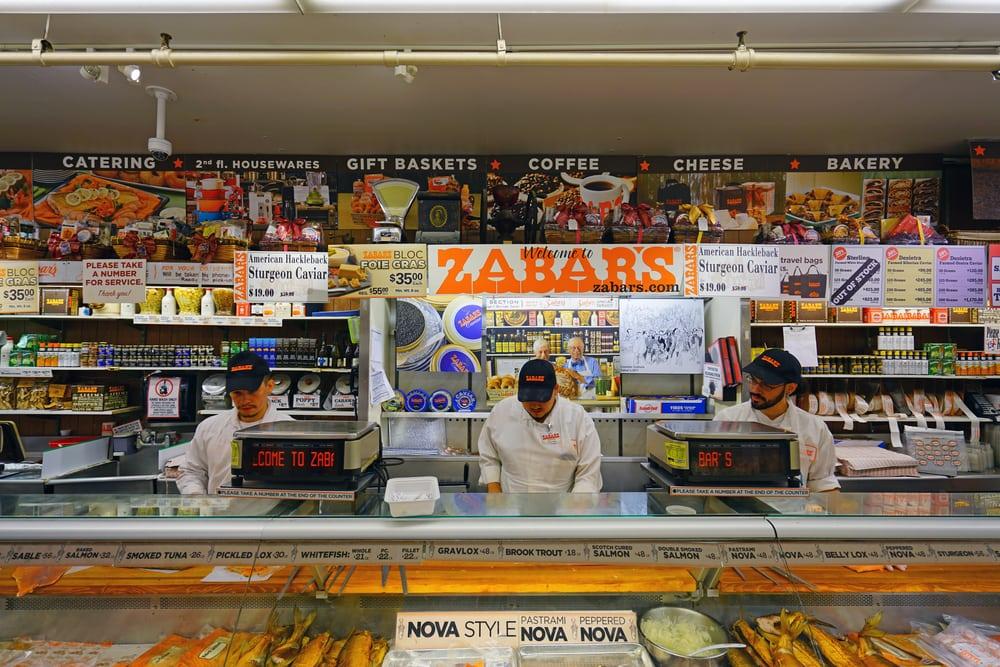 NYC Food Scene