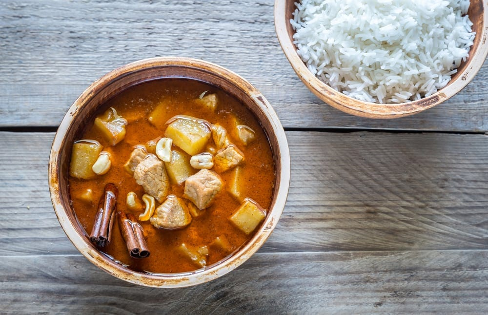 Your ultimate guide to different types of curry around the world.
