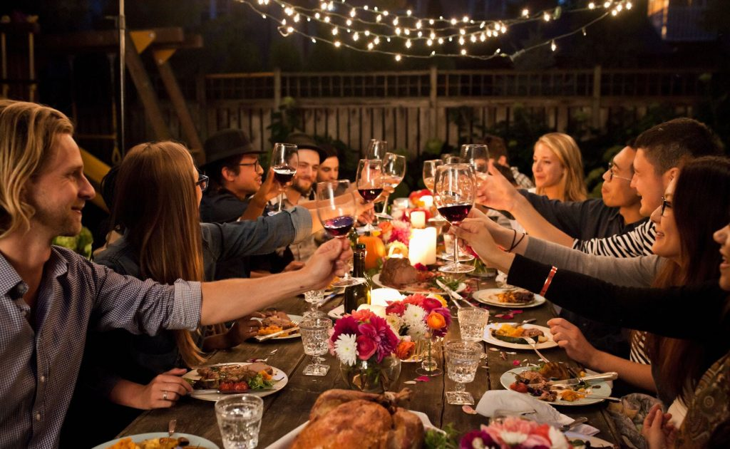 This season, when you're planning Thanksgiving activities for the office, remember that a holiday meal can be a headache for the gluten-averse.
