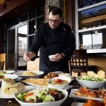 Restaurant Industry Trends