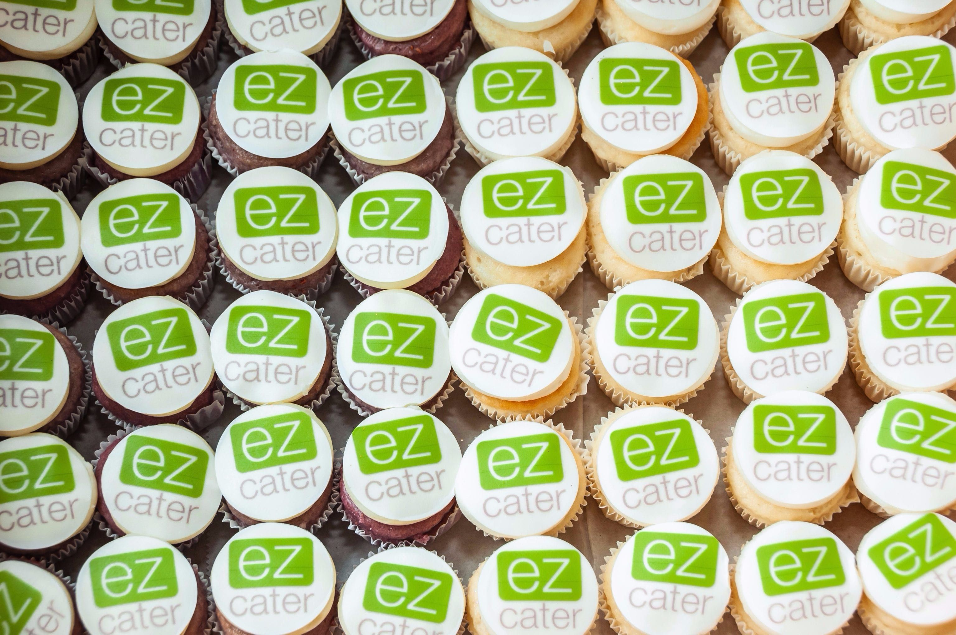 Working at ezCater's Denver office comes with the support of your teammates and managers and plenty of cupcakes, too.