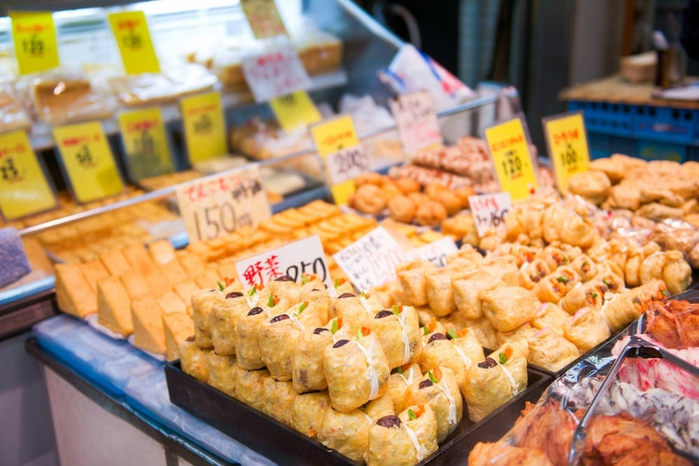 Make no mistake, the tofu used in tofu dishes ranges from silken to extra firm.