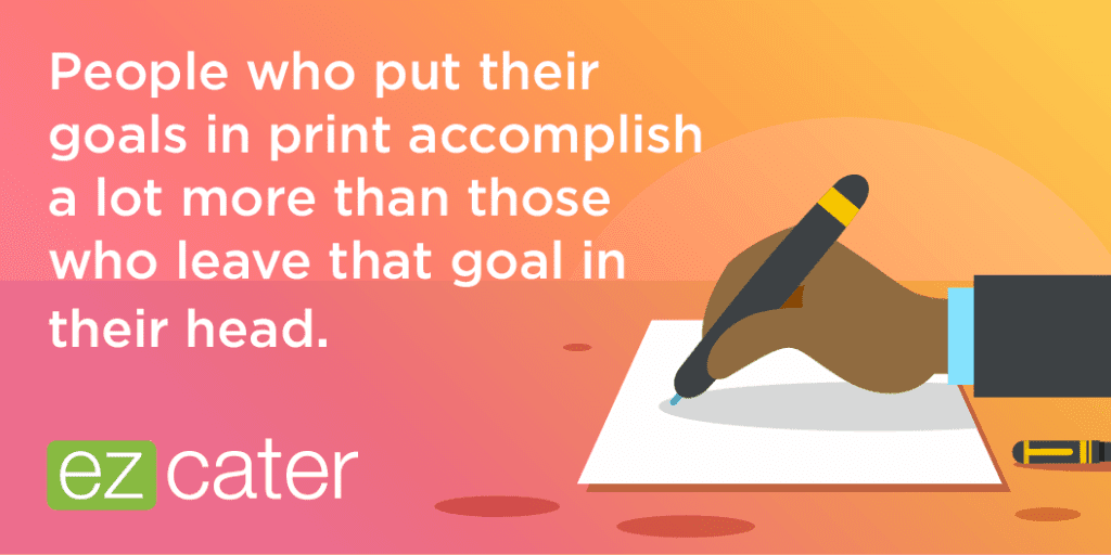 A goal without a plan is just a wish. Set your administrative assistant goals today!