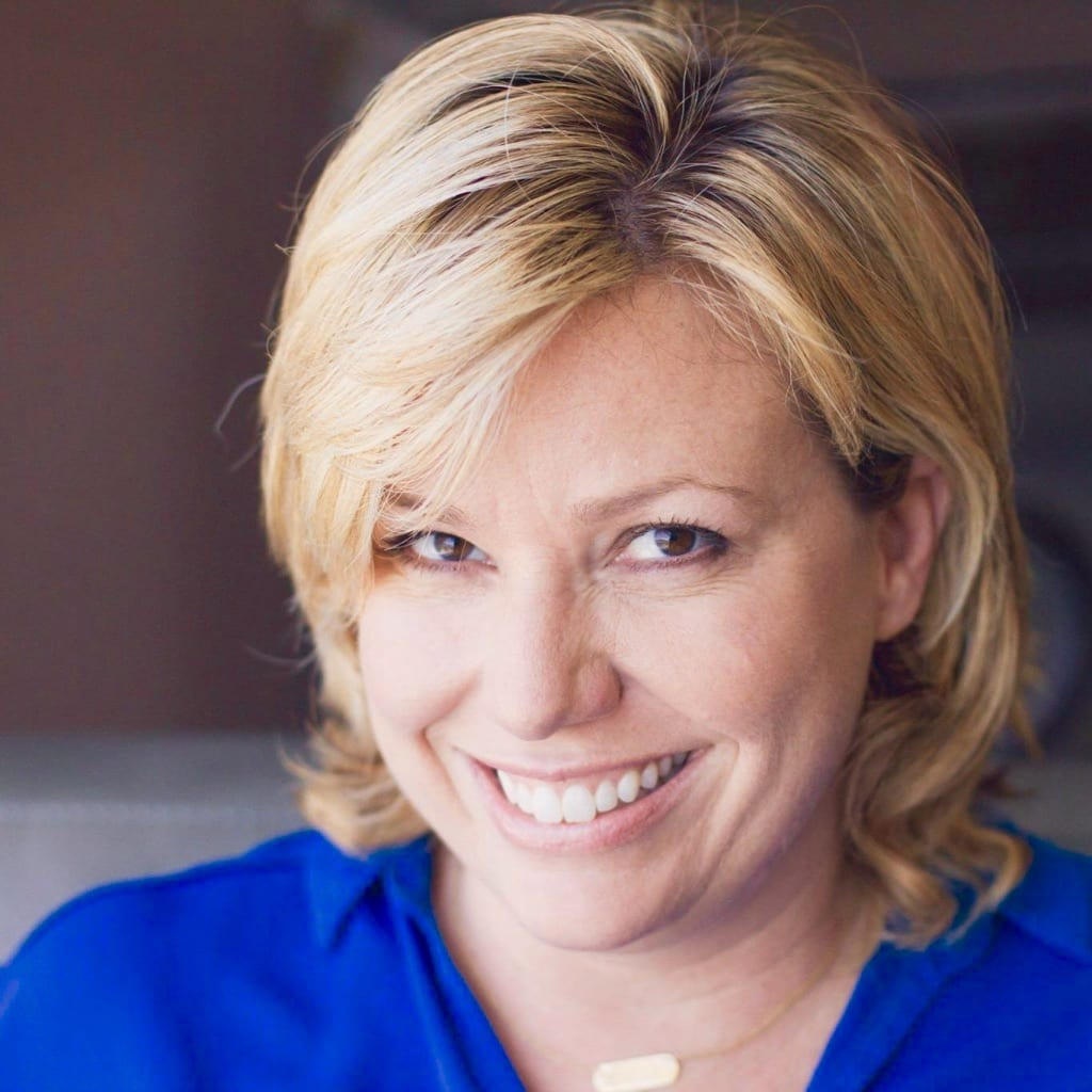 The Advantages of Segmenting Catering Customers: A Video with Jennifer Parker