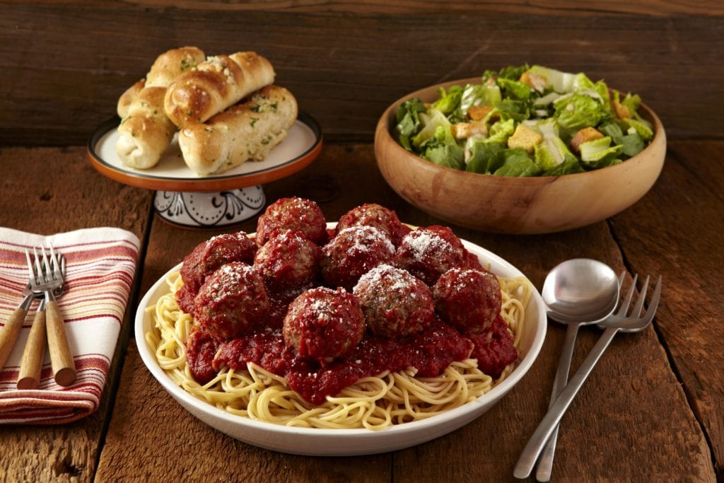 From Caesar salad to spaghetti, your coworkers are sure to enjoy these ideas for Italian catering.