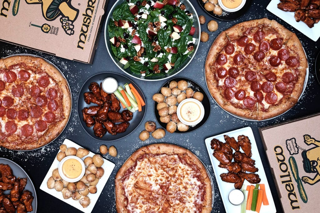 If you need catering for a casual team lunch and don't know where to begin, consider ordering pizza, one of our most popular ideas for Italian catering.