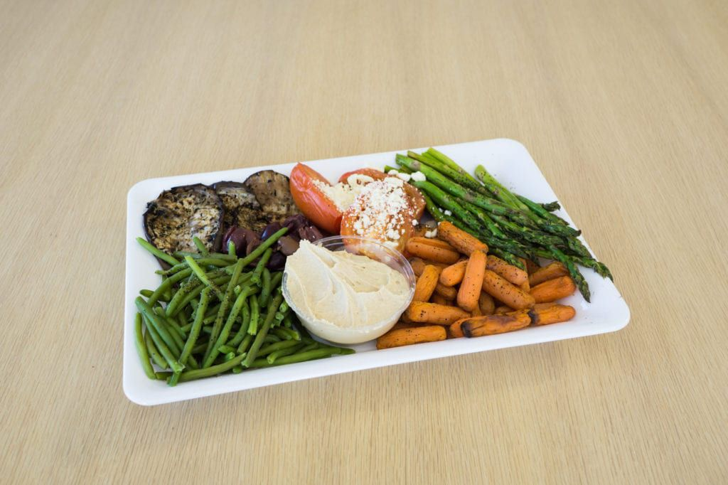 From hearty sandwich box lunches to mouthwatering catering packages, check out Au Bon Pain's catering menu.
