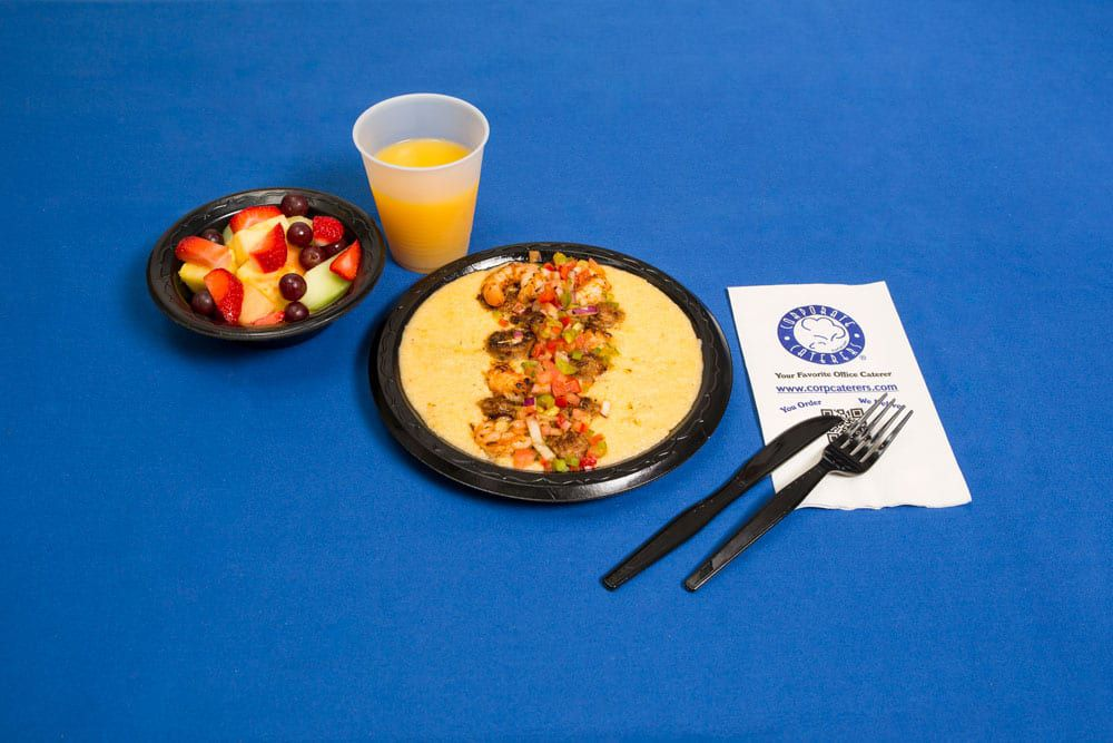 Whether you're planning a catered company meal or a last-minute sales meeting, we've got some of the best restaurants catering breakfast in Tampa.