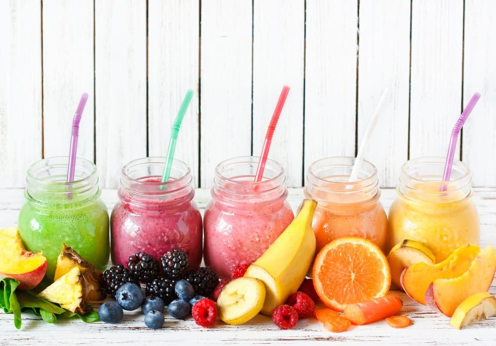 Try these trending healthy breakfast drinks recipes.