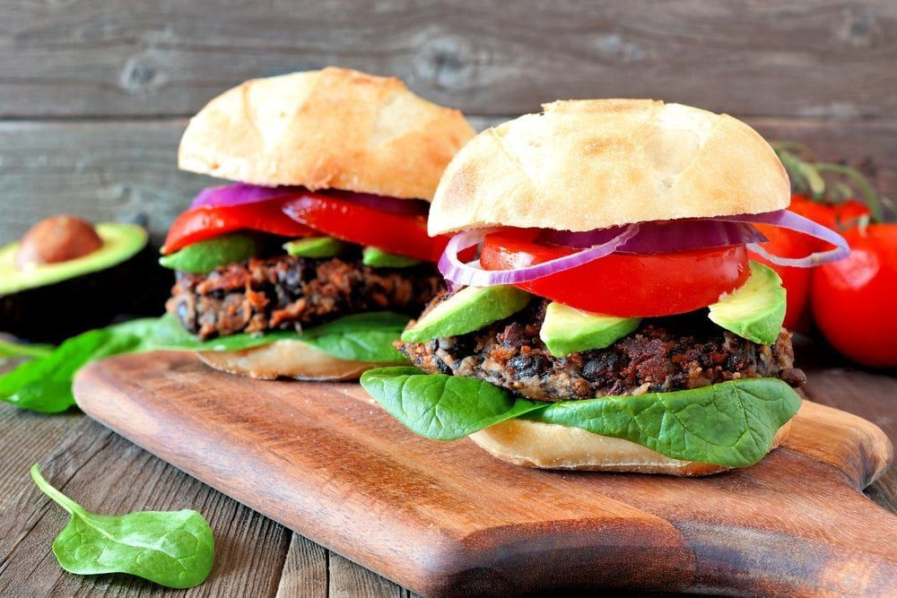 Meat alternatives have come along way over the past few years.