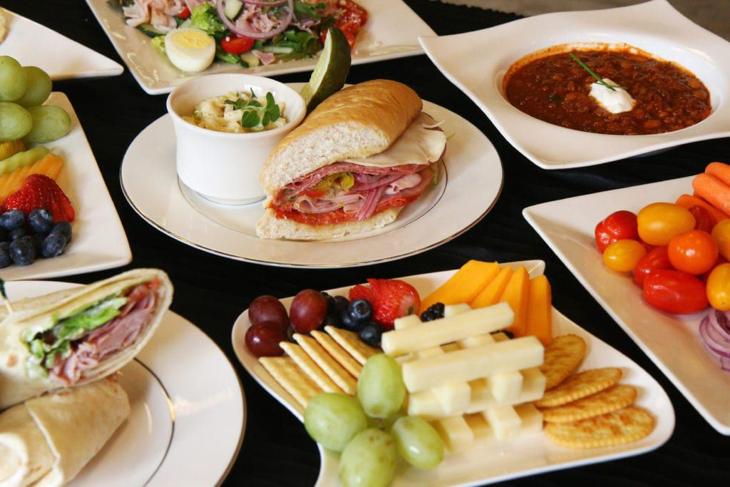 Whether you need sandwiches or a hearty meal, you can rely on Market Fresh Deli for some of the best catering in Detroit.