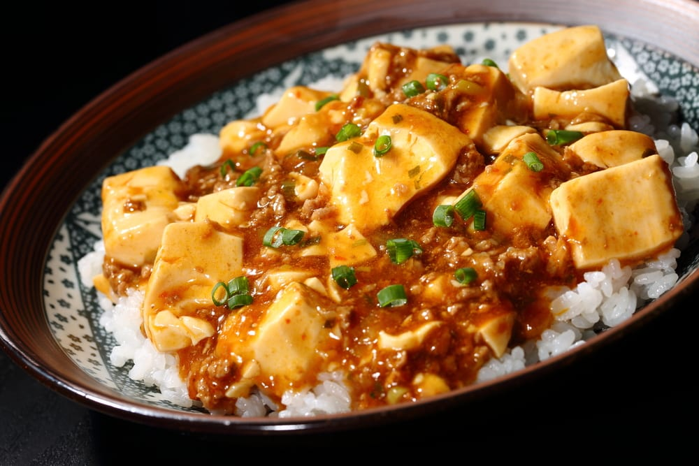 This meaty Sichuan-style ragù is a great idea for Chinese catering.