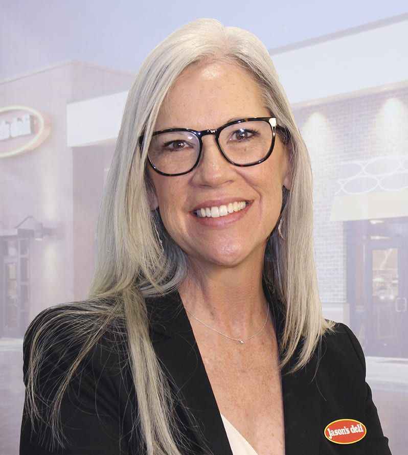 Gracie Prasanson of Jason's Deli says restaurants need to find creative ways to keep employees around longer to deal with the labor shortage in the catering industry.