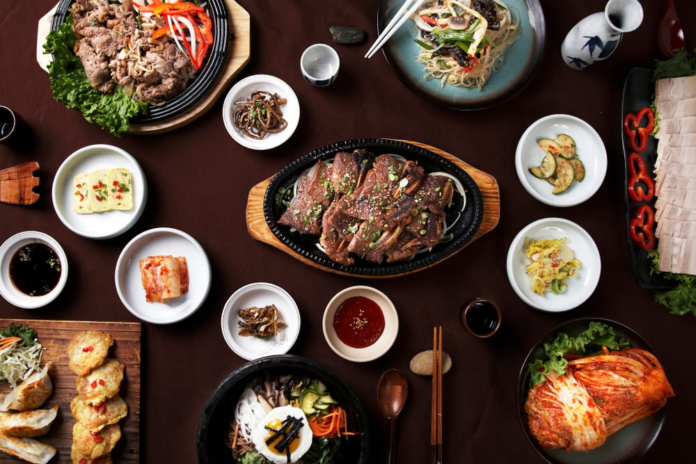 Across the country, you'll find Korean restaurants catering their own versions of this classic dish, galbi or kalbi.