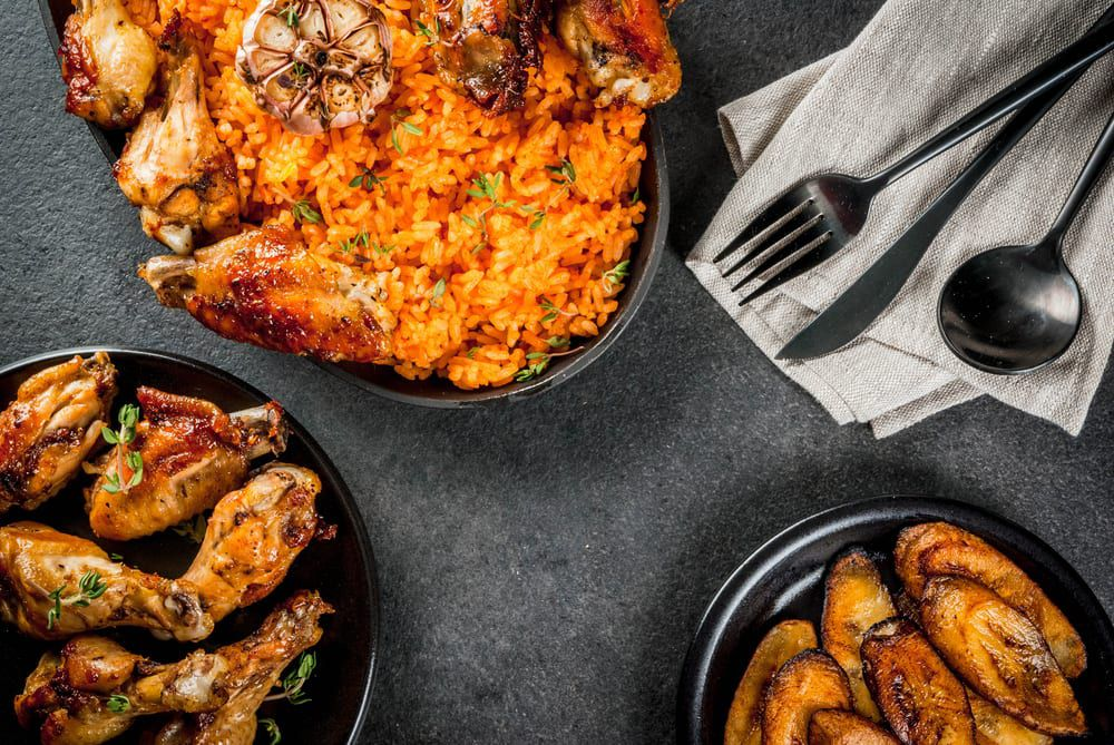 Culinary staples from across the region of West Africa are on the rise as a food trend for 2020.
