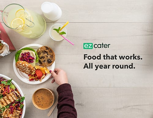Plan great catering with ezCater Food Holidays Calendar 2020