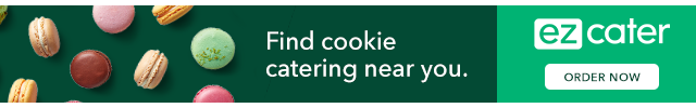 Cookie Catering Near You