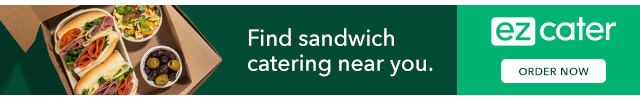 Find sandwich catering near you