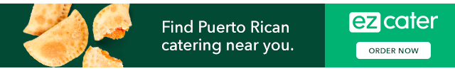 Find Puerto Rican catering near you