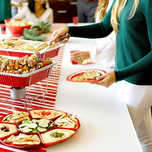 Zoeu0027s Kitchen Also Offers Appetizer Plates For More Casual Office  Gatherings. For Any Event Or Group Size, Zoeu0027s Has An Option To Make  Everyone In The ...