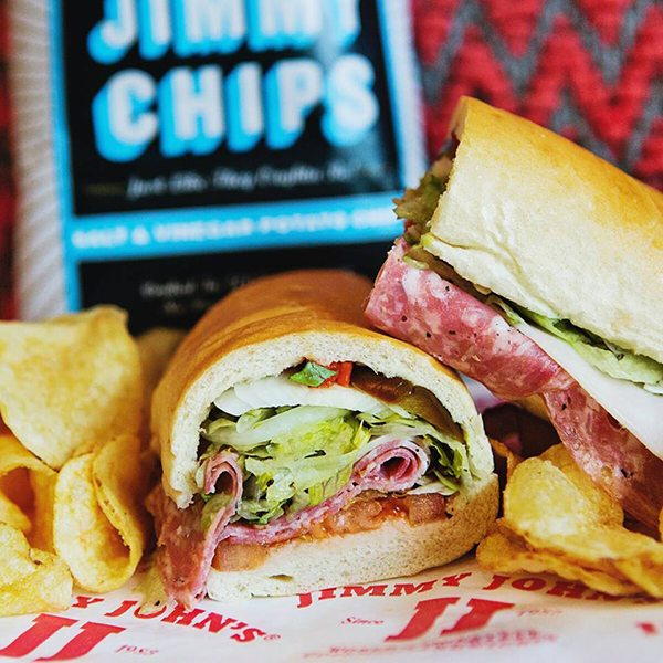 restaurant review what we like about jimmy john s ezcater