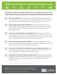 Checklist-6-steps-to-successful-lunch