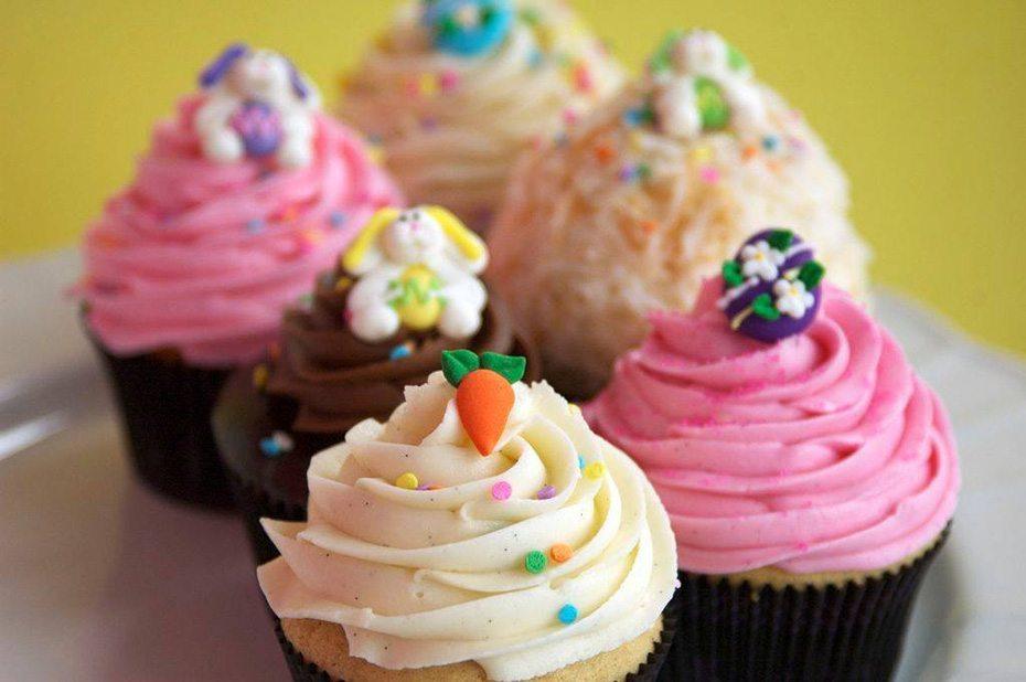 SAS Cupcakes Charlotte