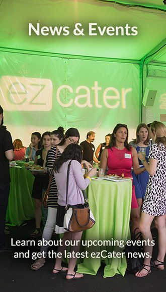 ezCater News & Events