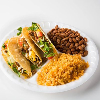 Bullritos Houston Taco Catering
