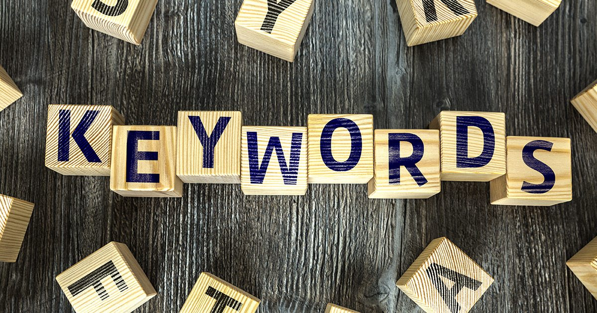 Keywords LinkedIn Summary Examples