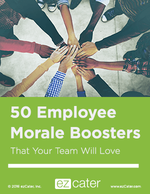 50 Employee Morale Boosters Your Team Will Love
