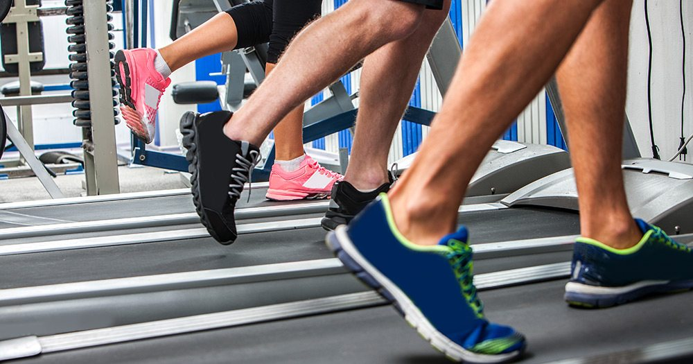 Business Trip Keep Up With Exercise Regimen