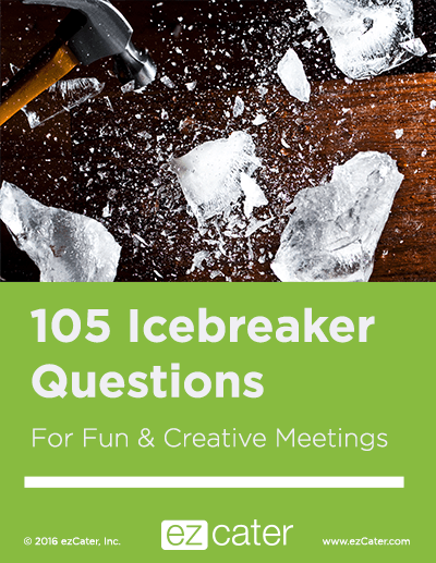 Meeting Icebreakers Questions
