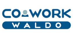 Cowork Waldo Logo