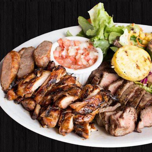 Silvio's Brazilian BBQ LA Catering