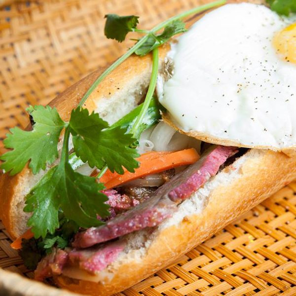 Simply Banh Mi Catering