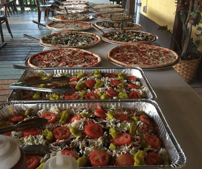 Dallas caterers